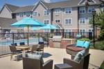 Отель Residence Inn Allentown Bethlehem/Lehigh Valley Airport