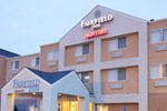 Отель Fairfield Inn by Marriott Kokomo