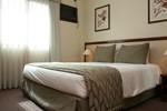 Отель Transamerica Classic Jundiai
