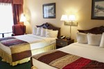 Отель Magnuson Grand Conference Hotel