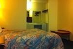 Отель Budget Inn Caravan Motel