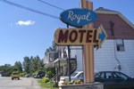 Отель Motel Royal