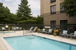 Отель SpringHill Suites Dallas Addison/Quorum Drive