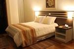 Отель Hotel Imperial de Quatro Barras