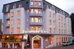 Отель Hôtel Esplanade Eden