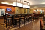 Отель Hampton Inn Union City