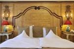 Отель Romantik Hotel Waxenstein