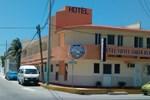 Отель Hotel Suites Garza Blanca