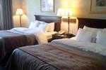Отель Comfort Inn Kirksville