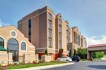 Comfort Suites University Blacksburg
