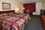 Отель Rodeway Inn & Suites Harriman