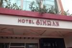 Отель Hotel Simran