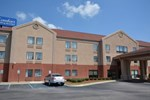 Отель Comfort Inn Suites Trussville