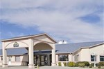 Days Inn and Suites Guymon