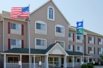 Отель Country Inn & Suites Owatonna
