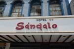 Отель Hotel Sandalo