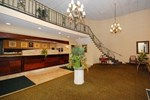 Отель Clarion Hotel Lake Erie