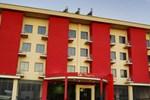 Отель Amares Hotel