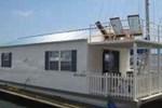 Отель Gemini Houseboat