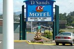 Отель D Sands Condominium Motel