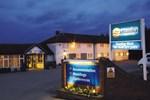 Отель Comfort Hotel Reading West