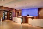 Отель Fairfield Inn & Suites by Marriott Wentzville