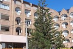 Отель Hotel Costanera Mar