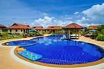 Апартаменты Mali 8 Krabi Sunset Village