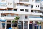 Апартаменты Appartement de Corniche Martil