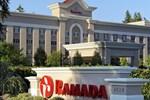 Отель Ramada Olympia
