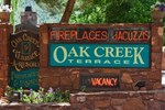 Отель Oak Creek Terrace Resort
