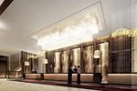 Отель Pullman Changshu Leeman