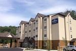 Отель Microtel Inn & Suites Dillsboro/Sylva
