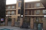 Отель Welcome Inn
