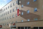 Отель Ibis Madrid Valentin Beato