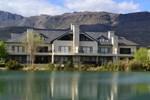 Отель Pearl Valley-Golf Safari SA