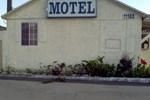 Отель El Monte Motel