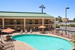 Отель Days Inn Las Cruces