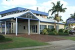 Отель City Centre Motel Kempsey