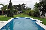 Отель Casa en Santa Ana Corrientes