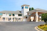 Отель Executive Inn and Suites Sandersville