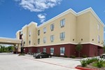Отель Quality Inn & Suites Bryan