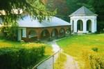 Гостевой дом TurnAround Spa Lodge