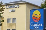 Отель Comfort Inn Vallejo