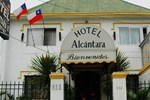 Hotel Alcántara II