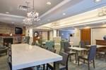 Отель Residence Inn Hartford Rocky Hill