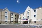 Отель Candlewood Suites Cheyenne