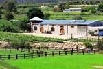 Гостевой дом Oaksrest Vineyards Guest Farm