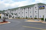 Microtel Inn & Suites by Wyndham Atlanta Union City