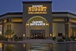 Отель Pahrump Nugget Hotel & Casino